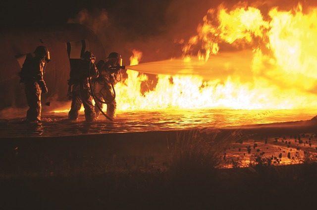 fire extinguisher training brisbane