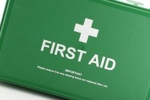 first aid courses brisbane