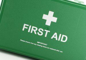 first aid courses brisbane