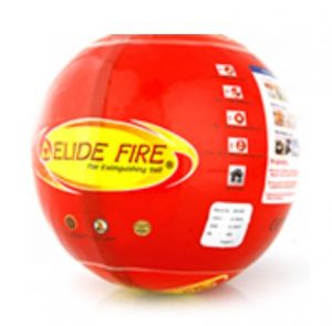 Elide Fire ball image
