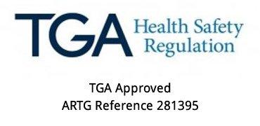 tga approved - rescue bandage image